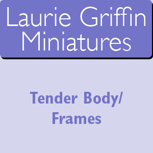 Tender Body/Frames