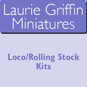 Loco/Rolling Stock Kits