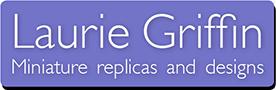 LG Miniatures Logo